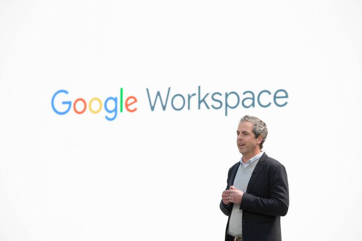Google Workspace nu officieel beschikbaar voor iedereen