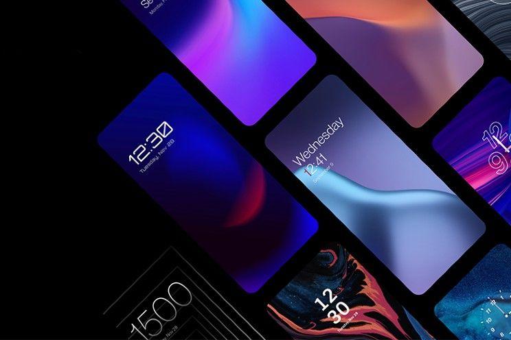 OnePlus-telefoons krijgen Theme Store in aankomende update