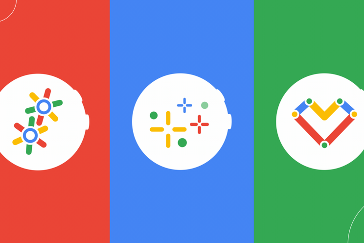 Google en Samsung introduceren Wear: combinatie van Tizen en Wear OS