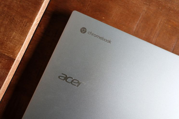 Acer Chromebook Spin 513 review: prima metgezel in het dagelijks leven