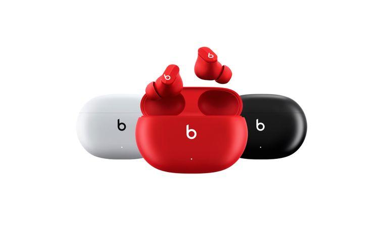 Apple Beats Studio Buds met ANC officieel: dit moet je weten