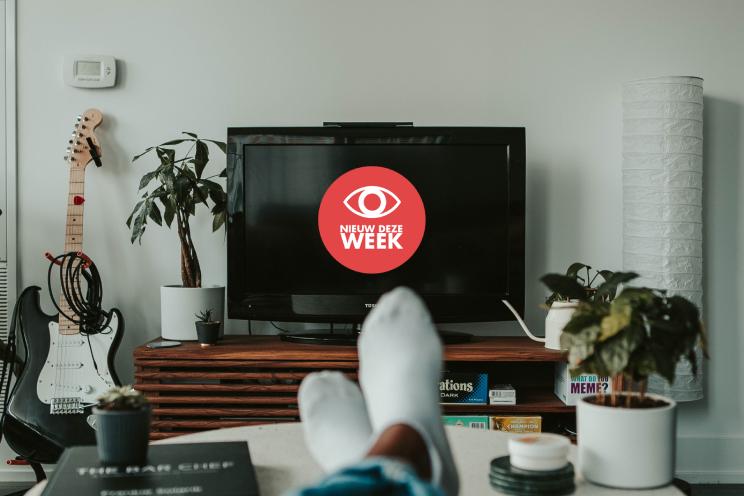 Nieuw deze week op Netflix, Amazon Prime Video, Videoland, Storytel en Spotify (week 37)