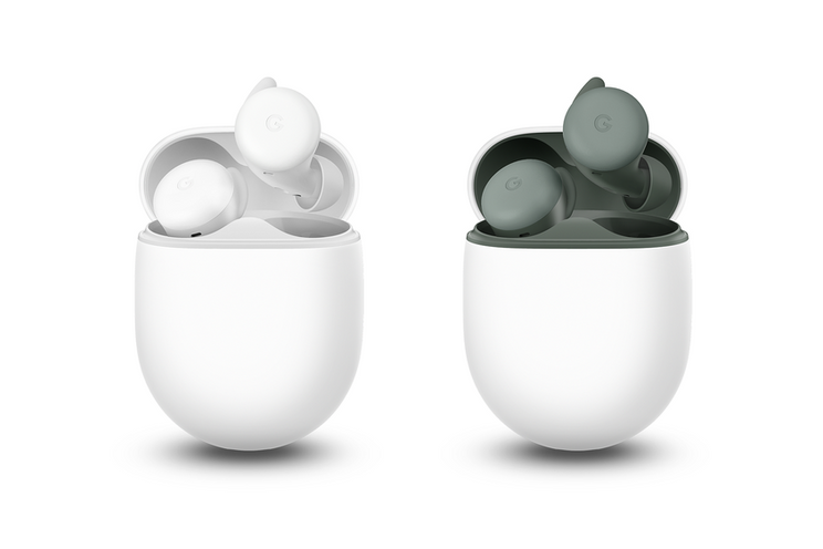 Google Pixel Buds A officieel: goedkope en slimme draadloze oortjes