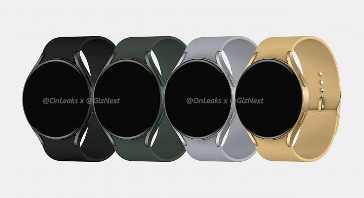 'Samsung Galaxy Watch 4 kan je vetpercentage in kaart brengen'