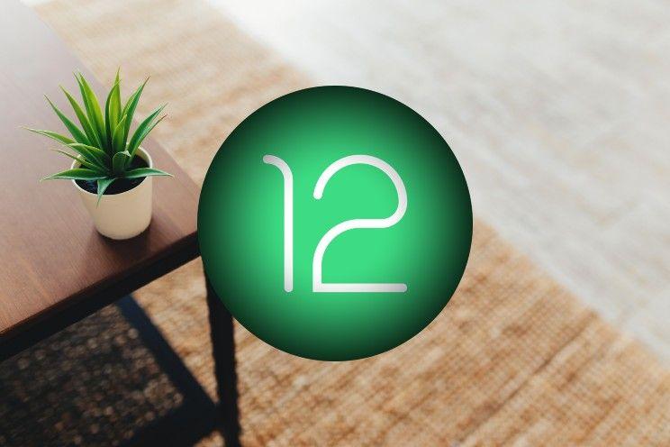 Android 12 heeft nieuwe verborgen Material You easter egg