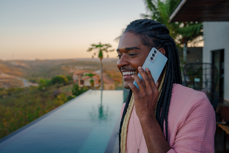 Motorola Edge 20 review: hij heeft het (bijna) allemaal