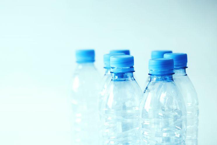 Statiegeld op kleine plastic flesjes, deze app helpt je erbij