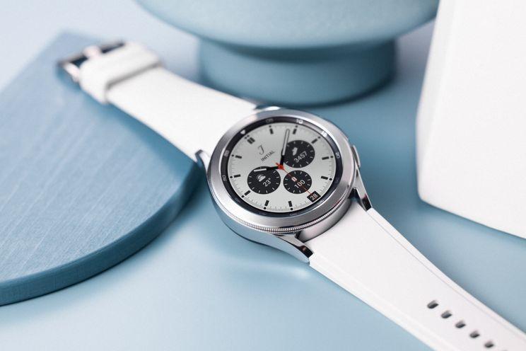 Samsung Galaxy Watch 4 krijgt alsnog Google Assistent-ondersteuning