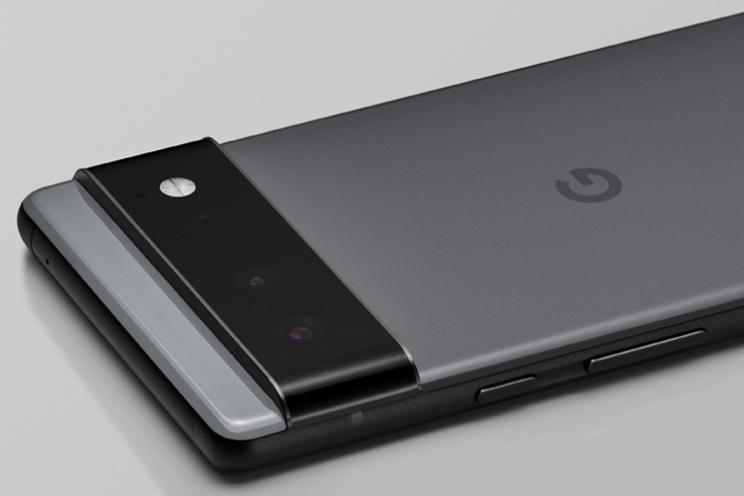 Google Pixel 6 krijgt krachtige oplader voor snelladen