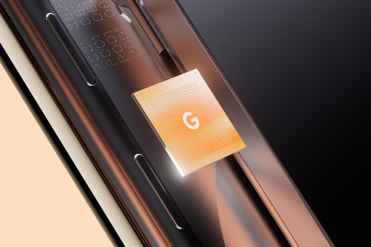 'Googles Tensor SoC is onderhuids een geheime Samsung Exynos-chipset'