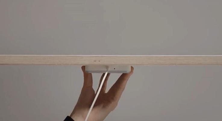 IKEA maakt van je meubels een draadloze oplader voor 40 euro (Update)