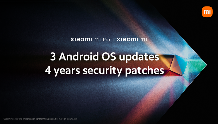Xiaomi volgt Samsung met verbetering updatebeleid, dit verandert er