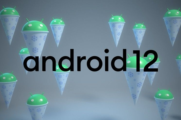 Dit is de nieuwe Google Play Store in Material You-stijl