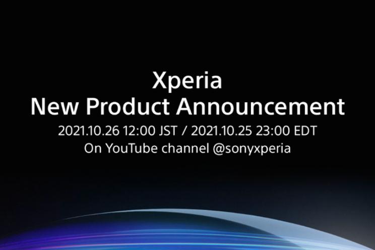 Sony-lancering op 26 oktober: welke mysterieuze Xperia-telefoon gaan we zien?