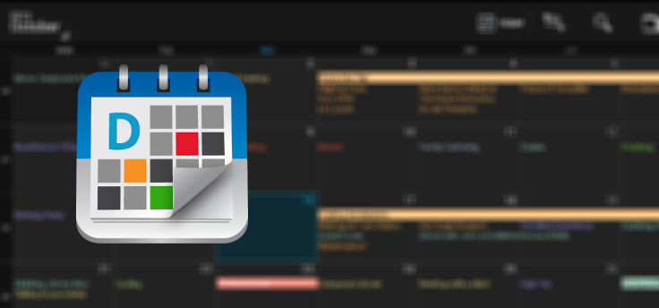 DigiCal-update: verbeterde widgets en lockscreen-agenda