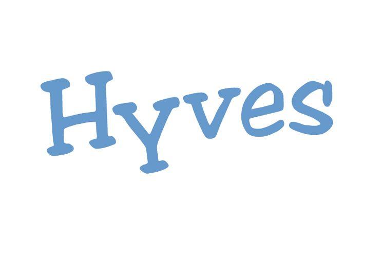 Nieuwe versie Hyves applicatie