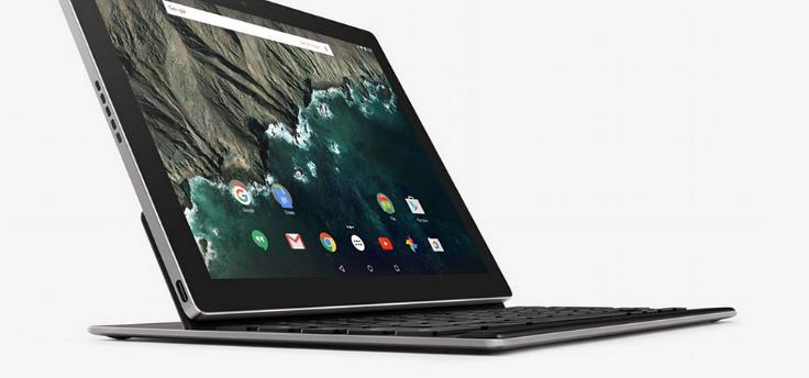 Android 7.1.2 rolt al uit voor de Pixel C, andere toestellen op komst?