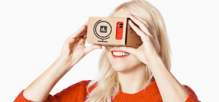 Google Daydream: platform voor virtual reality