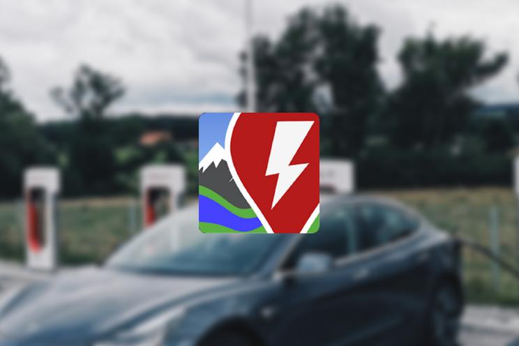 Tip: zo plan je een route met je elektrische auto via ABRP