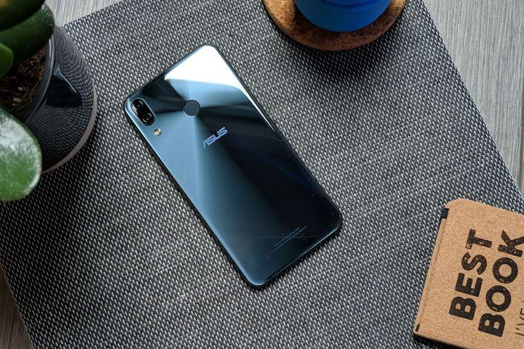 ASUS ZenFone 5Z met Snapdragon 845 kost nu maar 399 euro