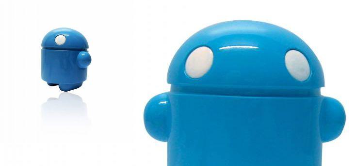 Reminder: Steun Androidworld en bestel onze mascotte AWY
