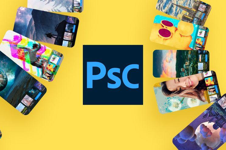 Adobe Photoshop Camera: slimme camera-app is nu beschikbaar