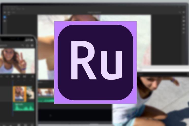 Adobe Premiere Rush wil krachtige videobewerking toegankelijker maken