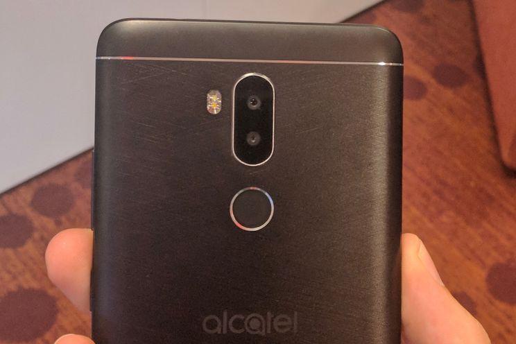 Alcatel valt het middensegment aan met vier nieuwe smartphones