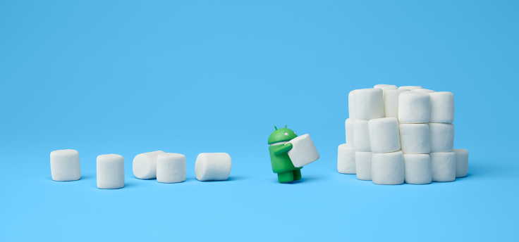 Android 6.0 voor Samsung Galaxy S6 (Edge) in Zuid-Korea