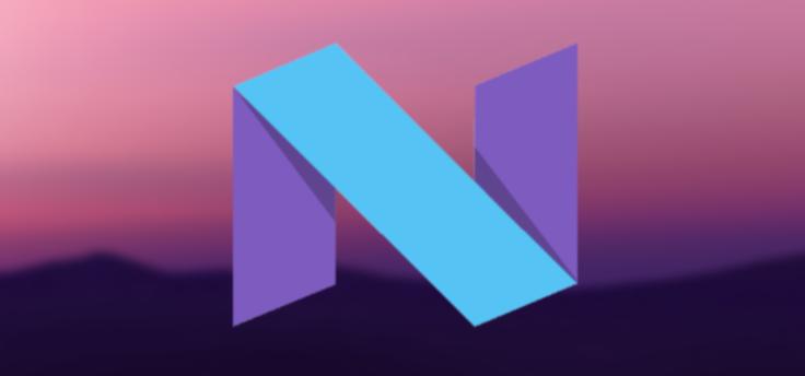 Google laat gebruikers nieuwe naam Android N voorstellen