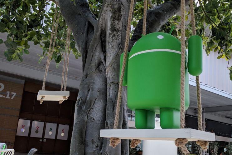 Google krijgt recordboete van 4,3 miljard vanwege machtsmisbruik Android