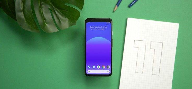 'Android 11 bewaart bestanden tot 30 dagen na verwijdering'
