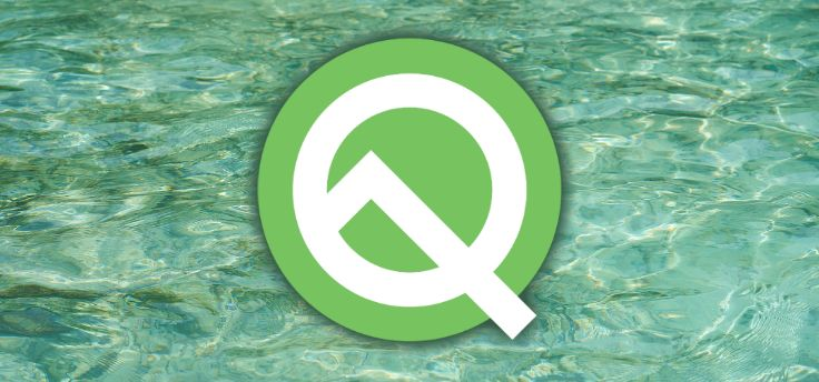 Android Q ondersteunt variant van 3D Touch zoals op de iPhone