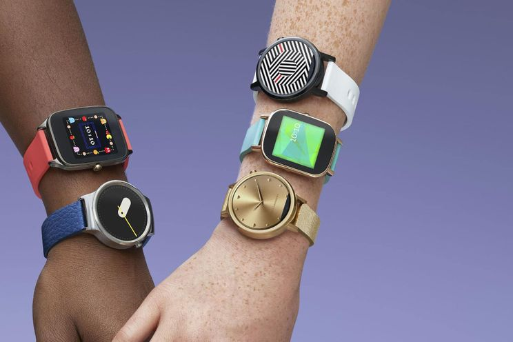 """""""Wat is Android Wear?"""" en andere vragen over Google's nieuwe besturingssysteem voor smartwatches"""