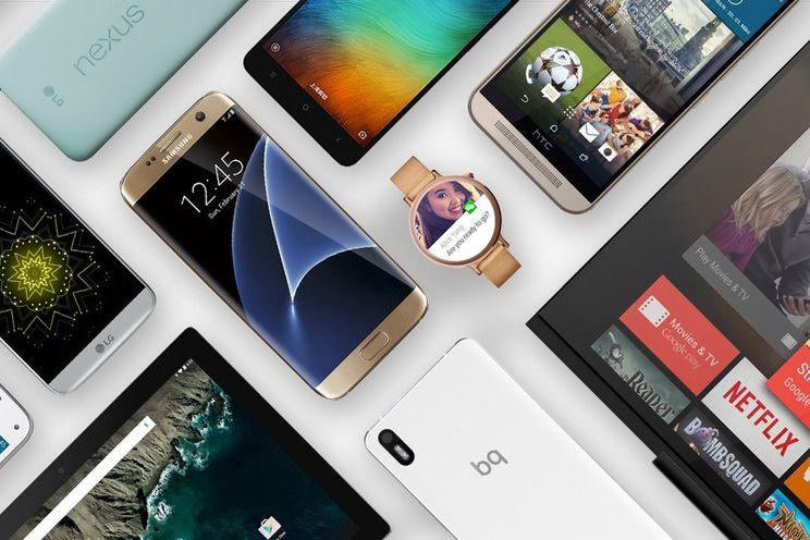 Google verplicht smartphone-fabrikanten in Europa om telefoons 2 jaar te updaten