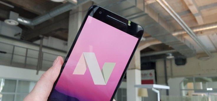 Preview volgende Android-versie komt al in herfst