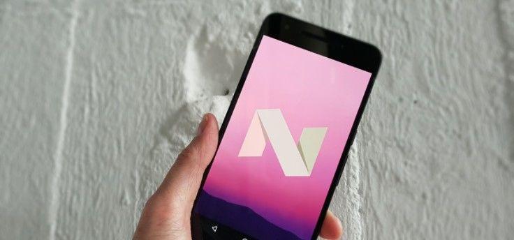 Dit zijn drie nieuwe functies in Android 7.1.2