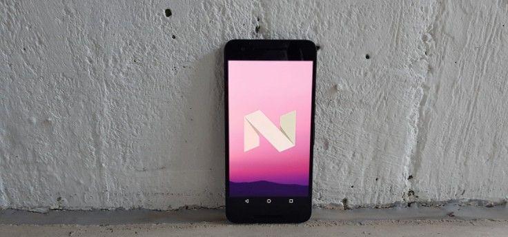 Grote Android 7.0 Nougat update-overzicht: krijgt mijn smartphone de update?