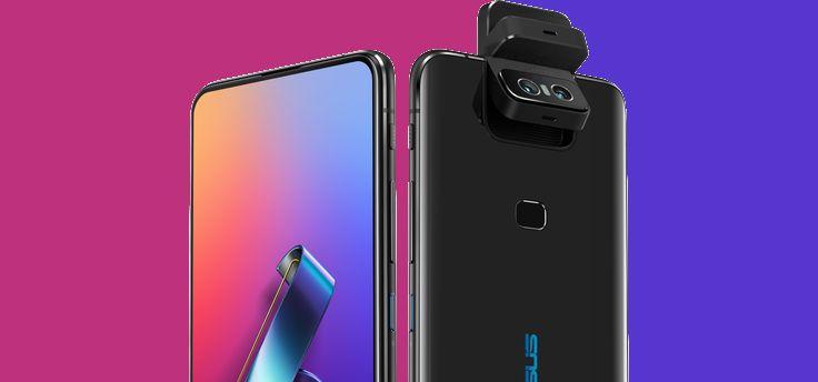 Hoe stevig is die Flip Camera van de ASUS ZenFone 6?
