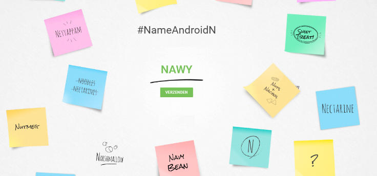 Video: zo wordt de naam van Android N 'bedacht'