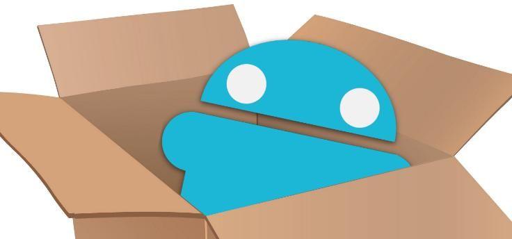 Traceer jouw pakket met Deliveries Package Tracker