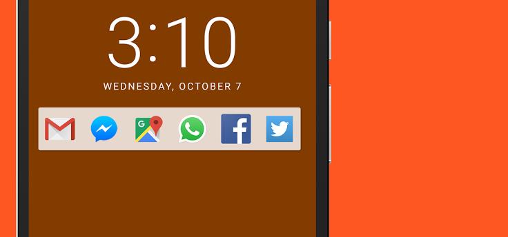 Launchify: app-suggesties op basis van locatie of tijdstip