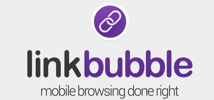 Link Bubble: browsen zonder extra wachttijden [update]