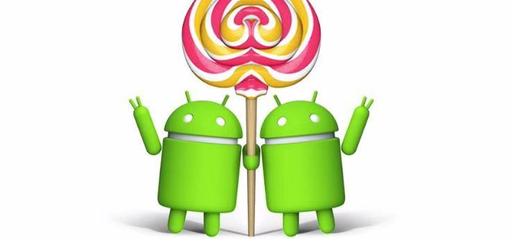 Krijgt mijn toestel de Android 5.0 Lollipop update?