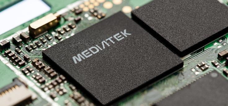 MediaTek presenteert twee nieuwe decacore-chipsets