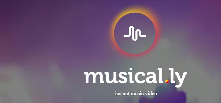 Musical.ly is dé app voor de fanatieke playbackfans