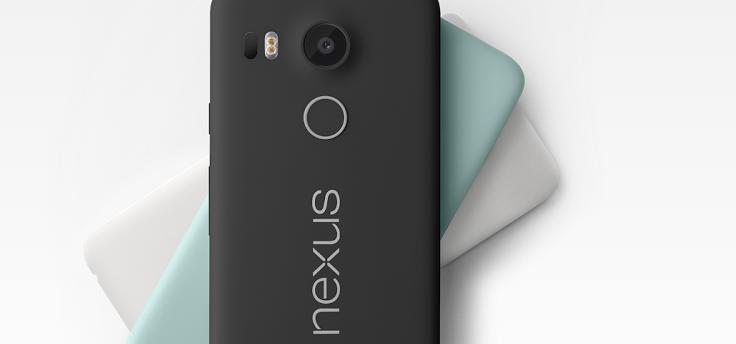 Nexus 6P en Nexus 5X krijgen laatste beveiligingspatch, het einde van de laatste Nexus?