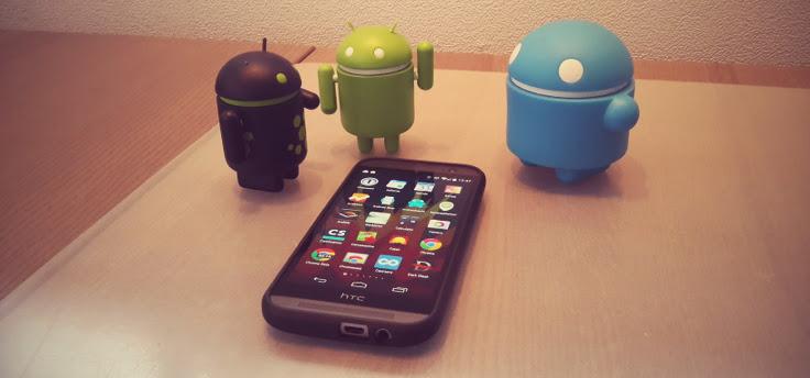 3 nieuwe Android-apps in de Google Play Store: week 53