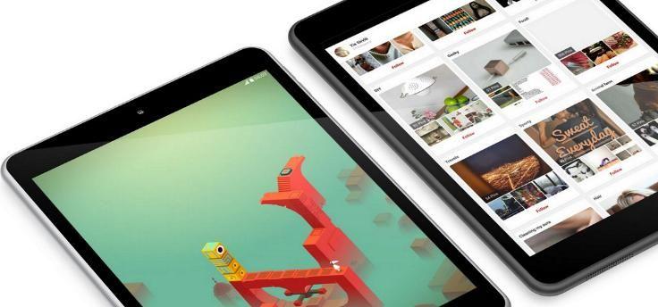 N1-tablet is door Nokia zelf ontworpen en wordt geleverd met Google-apps