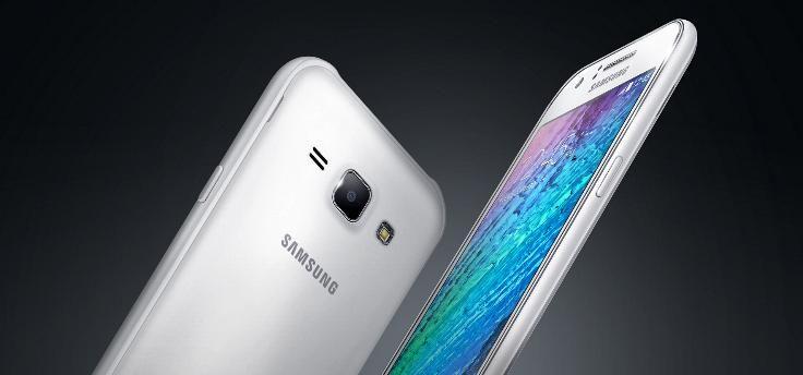 Samsung presenteert goedkope Galaxy J1 in Maleisië